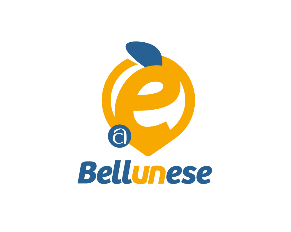 Logo Home E Bellunese