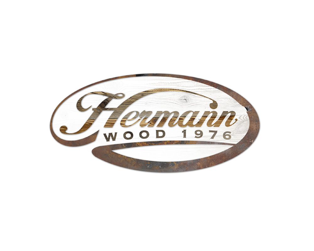 Logo Home Hermann Wood