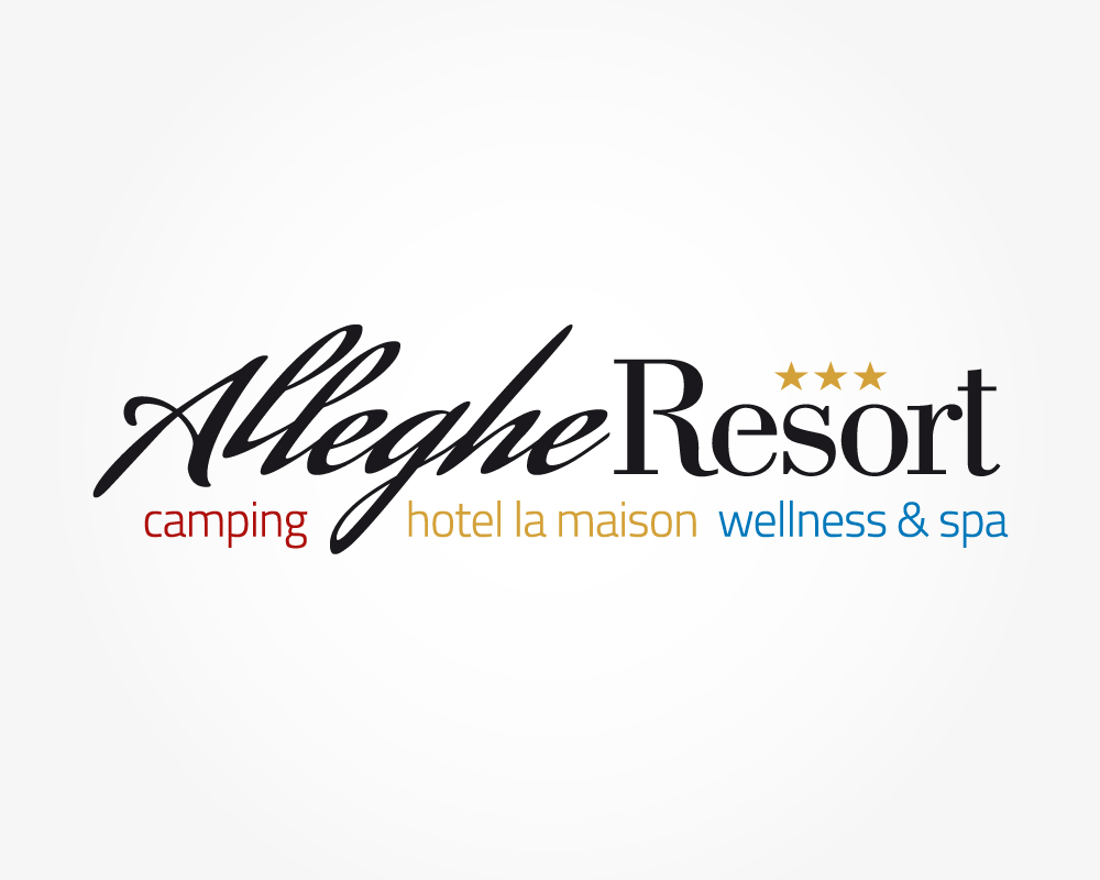 Alleghe Resort Logo