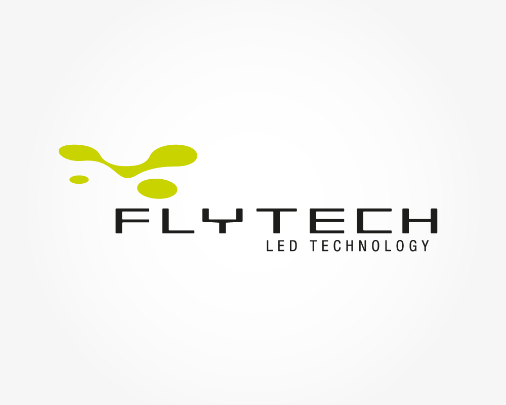 Fly Tech Logo