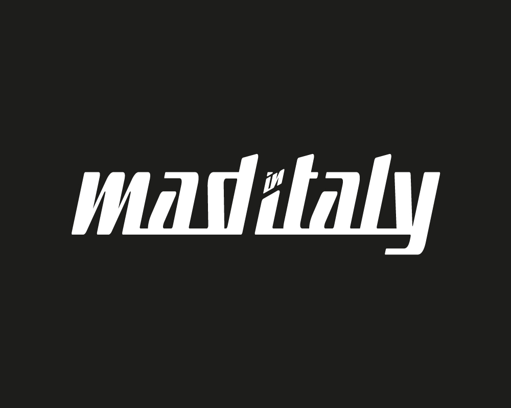 Mad In Italy Logo
