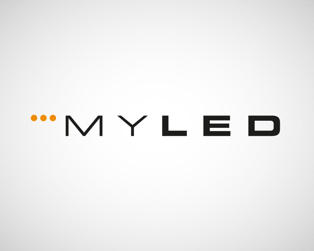 Myled Logo