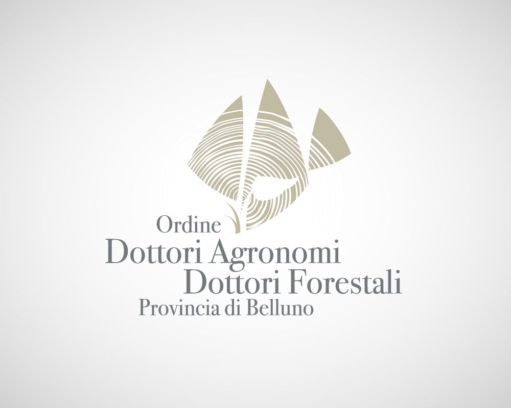 Ordine Agronimi Forestali Logo