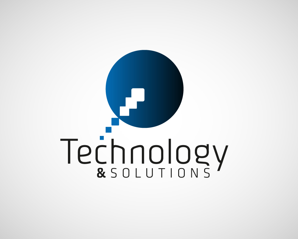 Technologi Solution Logo