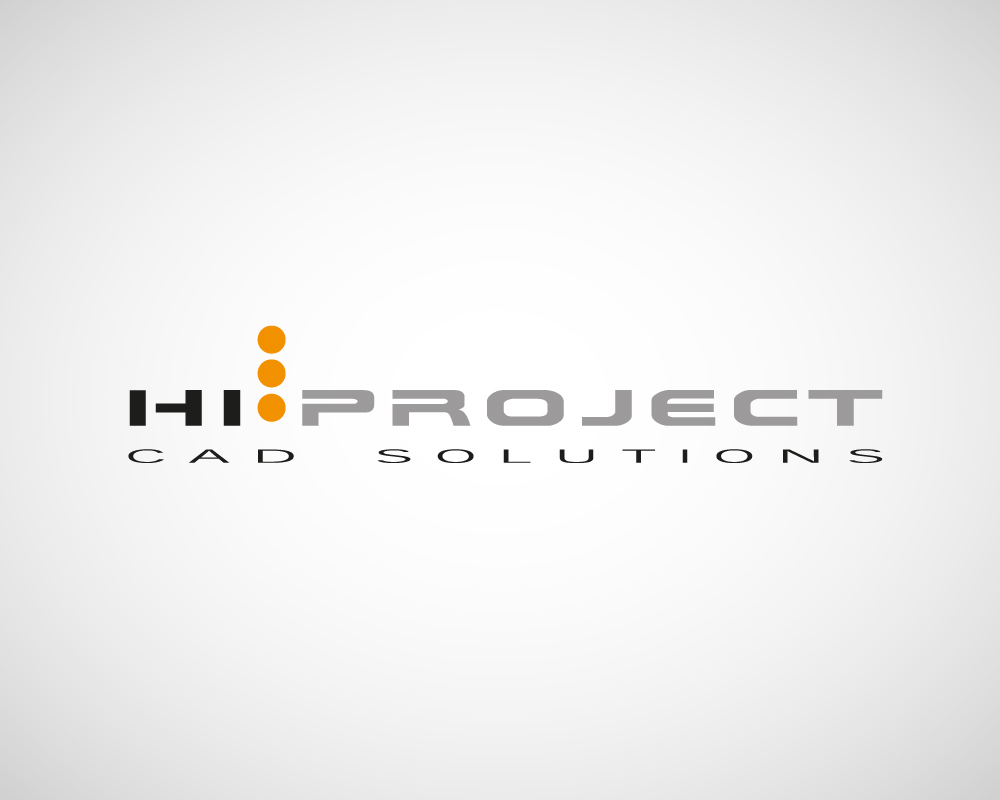 Hi Project Logo