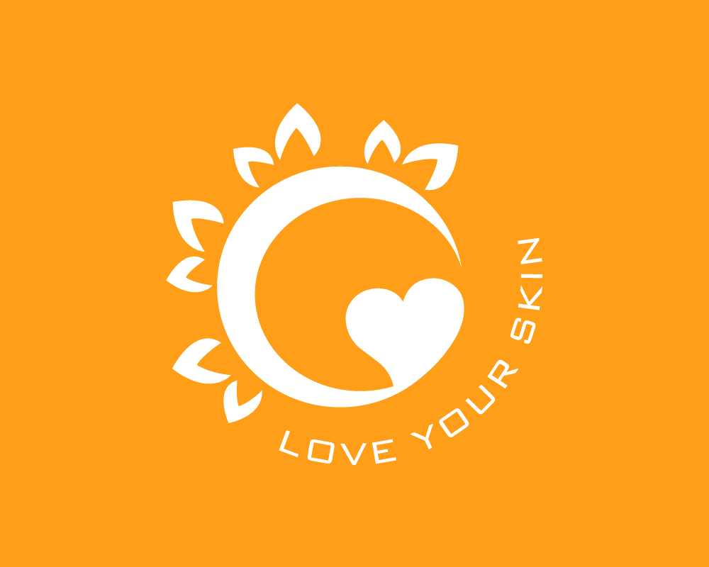 Love Your Skin Logo