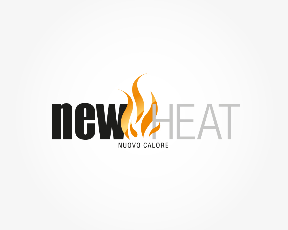 New Heat Logo