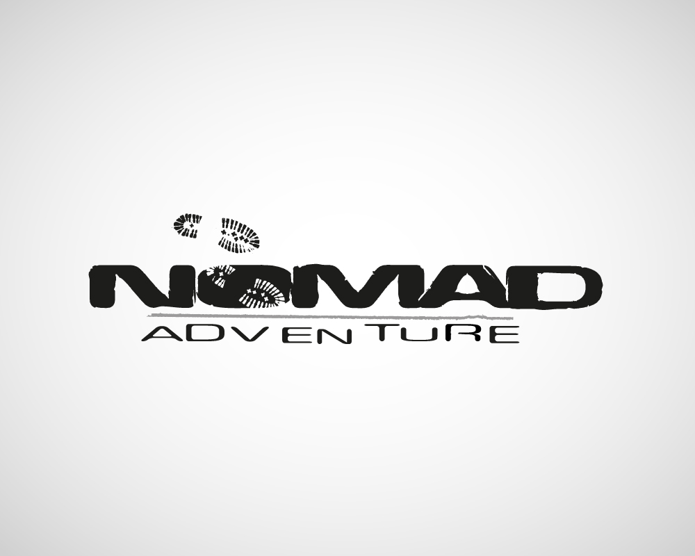 Nomad Adventure Logo