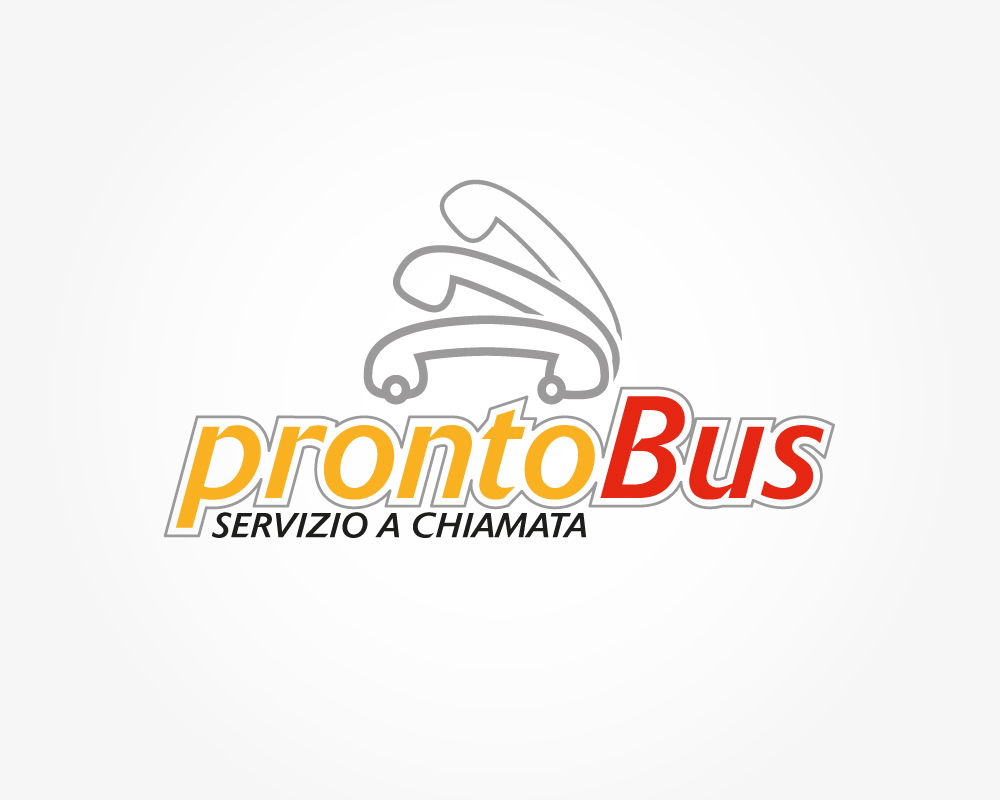 Pronto Bus Logo