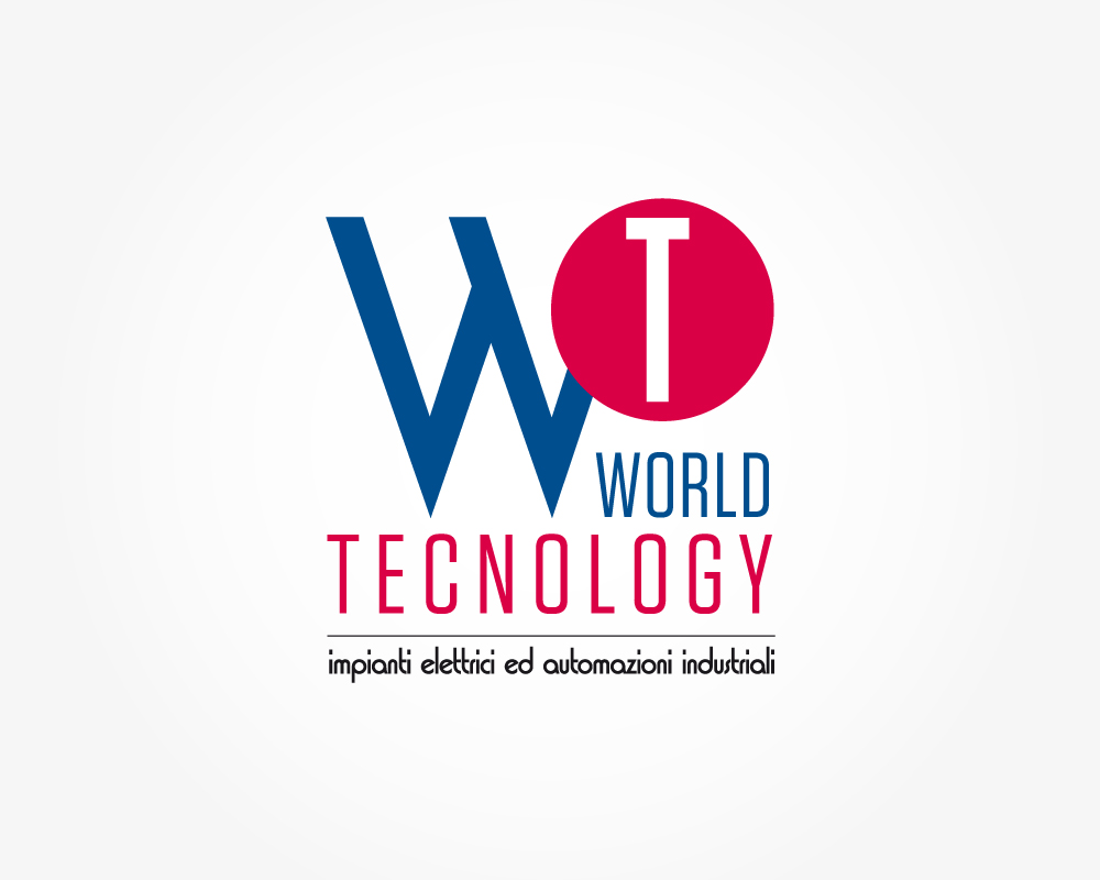 World Tecnology Logo