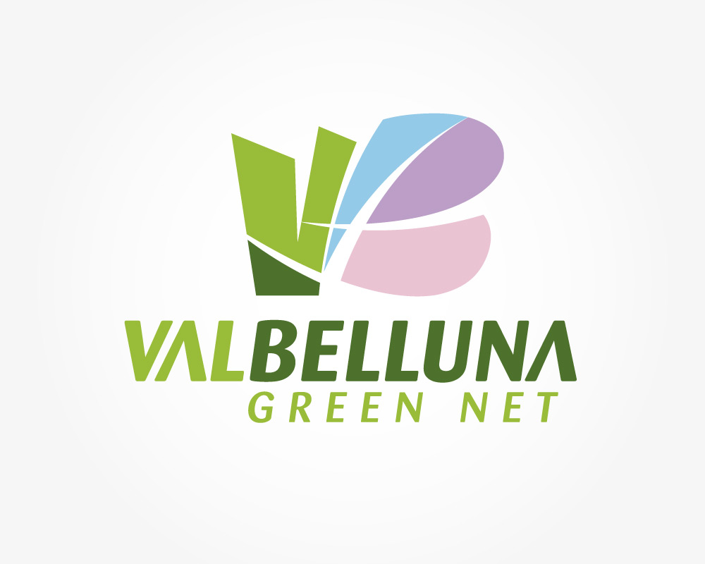 Val Belluna Green Net Logo