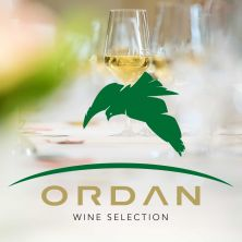 Ordan Wine Selection