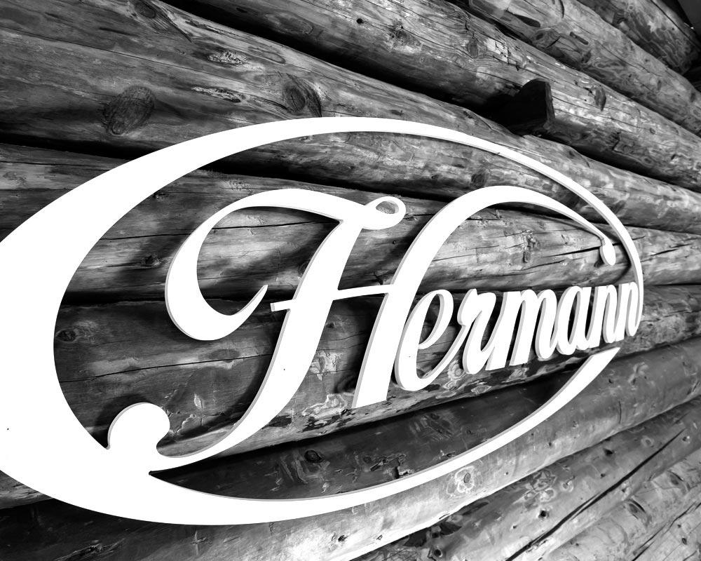 De poli e cometto studio grafico for Falegnameria hermann